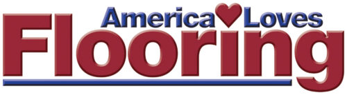America Loves Flooring Logo